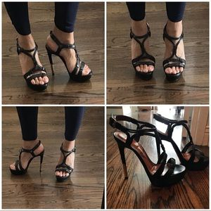 Givenchy Heel Sandals